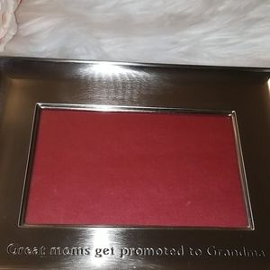 "Malden Other - ""Great moms get promoted to Grandma "" Frame"